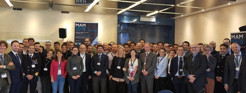2019 MAM in Florence